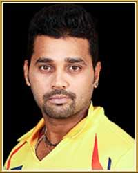 Murali Vijay Profile