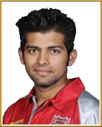 Manan Vohra Profile