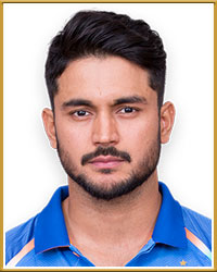 Manish Pandey India Profile