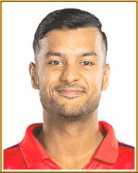 Mayank Agarwal India  Profile