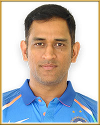 MS Dhoni retired from Test Cricket (India)