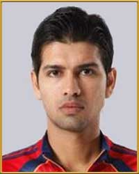 Naman Ojha India Cricket