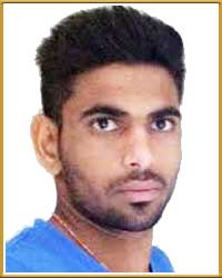 Nathu Singh India cricket