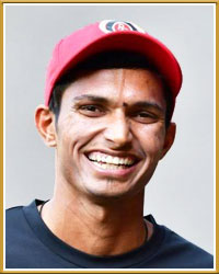 Navdeep Saini India Cricket