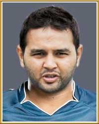 Parthiv Patel Profile