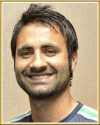 Parveez Rasool Profile India