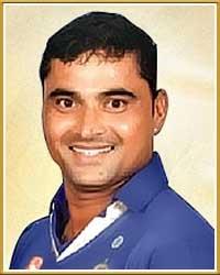 Pravin Tambe Profile India