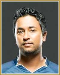Pragyan Ojha Profile