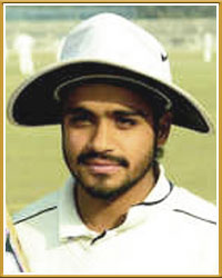 Prabhsimran Singh India Cricket