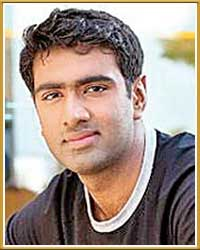 Ravichandran Ashwin India