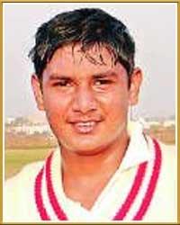 Ricky Bhui Profile India
