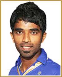 Sachin Baby India Cricket