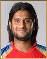 Saurabh Tiwary India  Profile