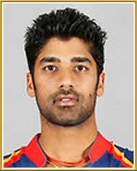 Shashank Singh India Cricket