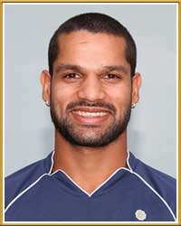 S Dhawan India ct2017 most runs