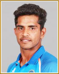 Shivam Mavi India cricket