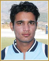 Siddarth Kaul India Cricket