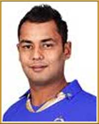 Stuart Binny India