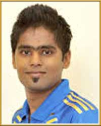 Suryakumar Yadav career Profile India