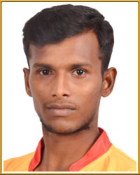 T Natarajan India cricket