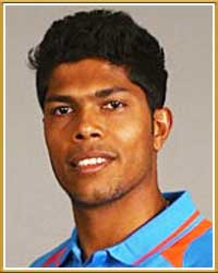Umesh Yadav Profile