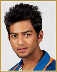 Unmukt Chand India Profile