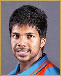Varun Aaron Profile