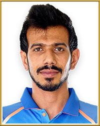 Yuzvendra Singh Chahal India Cricket