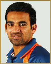 Zaheer Khan Profile