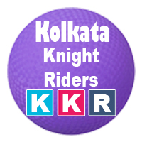 IPL Kolkata Knight Riders Tickets 2018