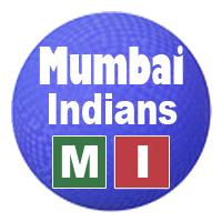 IPL 7 MI Schedule
