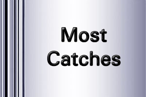 IPL Most Catches career