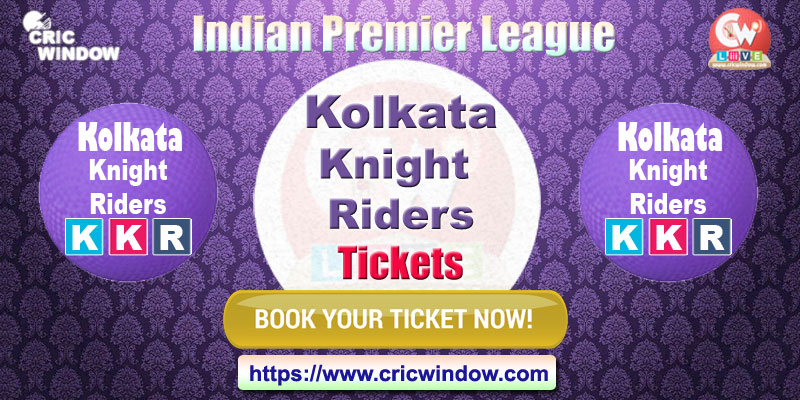 ipl kolkata tickets booking 2020