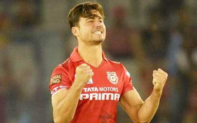 MP Stoinis KXIP