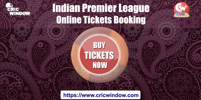 ipl online tickets booking 2018