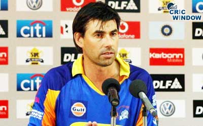 Fleming to coach the Pune franchise in IPL 2016