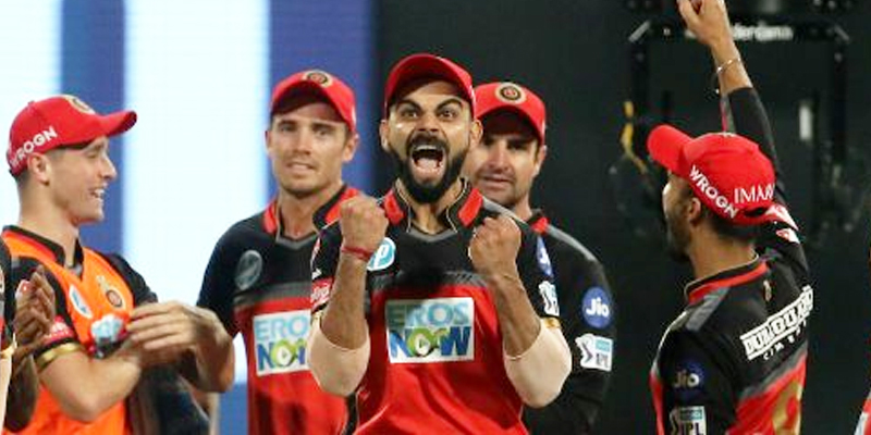 KXIP vs RCB Live Match Preview