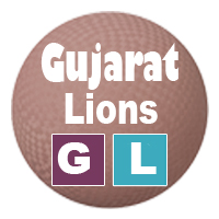 Gujarat Lions Team Profile