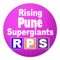 Rising Pune Supergients