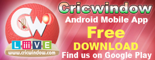 Cricwindow Mobile Applications
