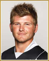 Corey Anderson Career Profile New Zealand