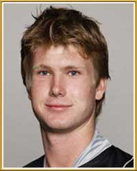 James Neesham career profile New Zealand