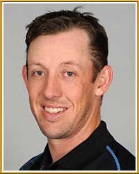 Luke Ronchi New Zealand