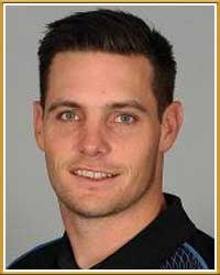 Mitchell McClenaghan Career Profile New Zealand