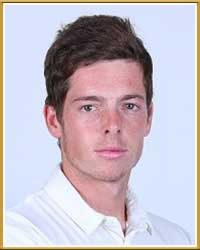 Mitchell Santner New Zealand