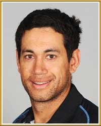 Ross Taylor career profile New Zealand