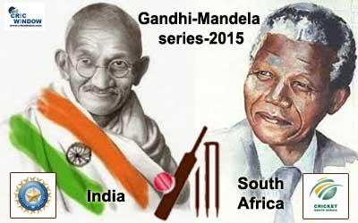 mandela vs gandhi