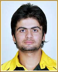 Ahmed Shehzad Pakistan