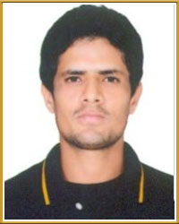 Amir Yameen Pakistan Cricket