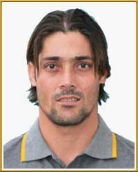 Anwar Ali Pakistan Cricket
